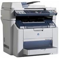 Konica Minolta bizhub C10 printing supplies