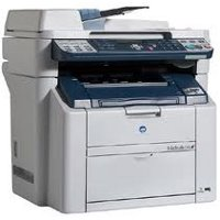Konica Minolta bizhub C10 X printing supplies
