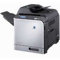Konica Minolta bizhub C20 printing supplies