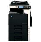 Konica Minolta bizhub C200 printing supplies
