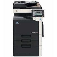Konica Minolta bizhub C203 printing supplies