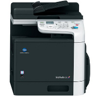 Konica Minolta bizhub C25 printing supplies