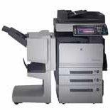 Konica Minolta bizhub C252 printing supplies