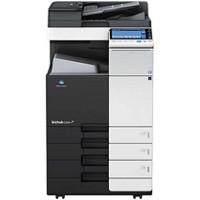 Konica Minolta bizhub C284 consumibles de impresión