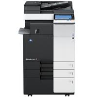 Konica Minolta bizhub C284 E consumibles de impresión