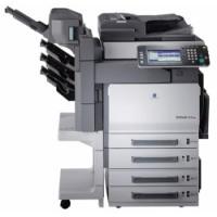 Konica Minolta bizhub C300 printing supplies
