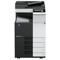 Konica Minolta bizhub C308 printing supplies