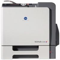Konica Minolta bizhub C30 P printing supplies