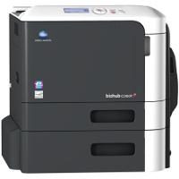 Konica Minolta bizhub C3100 P printing supplies
