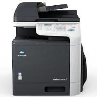 Konica Minolta bizhub C3110 printing supplies