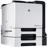 Konica Minolta bizhub C31 P printing supplies