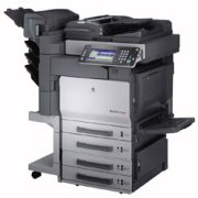 Konica Minolta bizhub C352 P consumibles de impresión