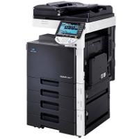 Konica Minolta bizhub C353 P printing supplies