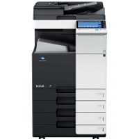 Konica Minolta bizhub C364 consumibles de impresión