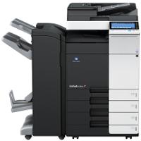 Konica Minolta bizhub C364 E printing supplies