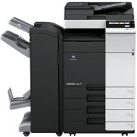 Konica Minolta bizhub C368 printing supplies
