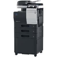 Konica Minolta bizhub C3850 printing supplies