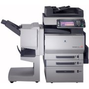 Konica Minolta bizhub C450 printing supplies