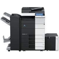 Konica Minolta bizhub C454 printing supplies
