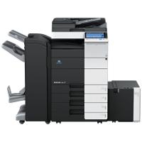 Konica Minolta bizhub C454 E printing supplies