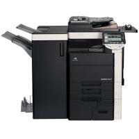 Konica Minolta bizhub C550 printing supplies