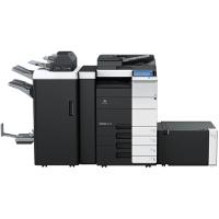 Konica Minolta bizhub C554 E printing supplies
