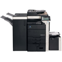 Konica Minolta bizhub C650 printing supplies