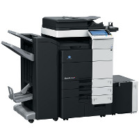 Konica Minolta bizhub C654 consumibles de impresión