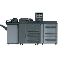 Konica Minolta bizhub Pro 951 consumibles de impresión