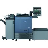 Konica Minolta bizhub Pro C6000 L printing supplies