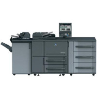 Konica Minolta bizhub PRESS 1052 printing supplies