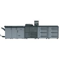 Konica Minolta bizhub PRESS 1250 printing supplies