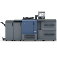 Konica Minolta bizhub PRESS C1060 printing supplies