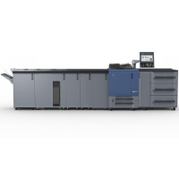 Konica Minolta bizhub PRESS C1070 P printing supplies