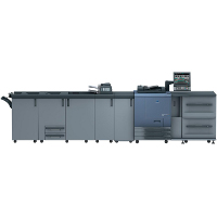 Konica Minolta bizhub PRESS C7000 P printing supplies