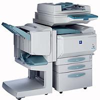 Konica Minolta DiALTA CF-2002 printing supplies