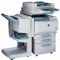 Konica Minolta DiALTA CF-3102 consumibles de impresión