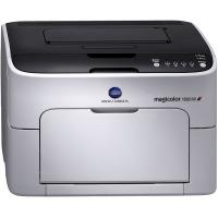 Konica Minolta magicolor 1600W printing supplies