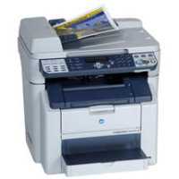 Konica Minolta magicolor 2590MF printing supplies