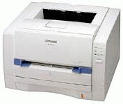 Panasonic KX-P7100 printing supplies