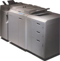 Kyocera Mita DC-9285 printing supplies