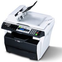 Kyocera Mita FS-1116 printing supplies