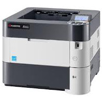 Kyocera Mita FS-4100DN printing supplies