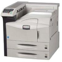 Kyocera Mita FS-9130DN printing supplies