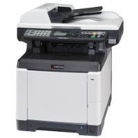 Kyocera Mita FS-C2026MFP+ printing supplies