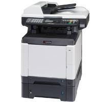 Kyocera Mita FS-C2126MFP+ printing supplies
