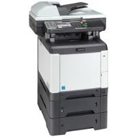 Kyocera Mita FS-C2526MFP printing supplies