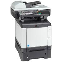 Kyocera Mita FS-C2626MFP printing supplies