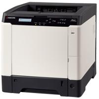 Kyocera Mita FS-C5250DN printing supplies