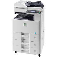 Kyocera Mita FS-C8520 MFP consumibles de impresión